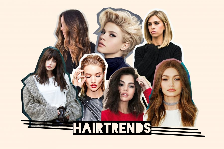 Hairforce trends