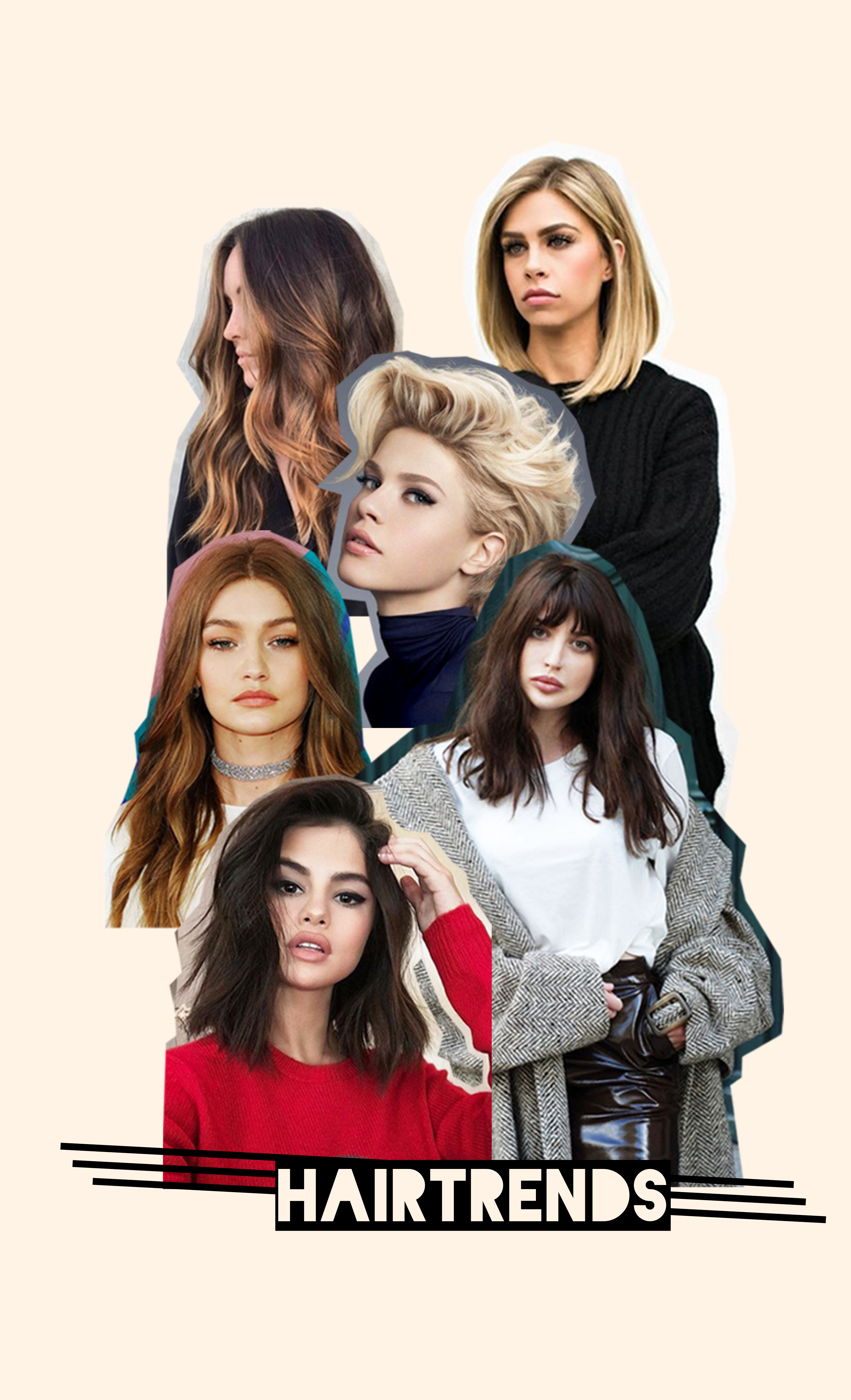 Hairtrends hairforce
