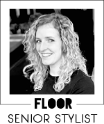 Floor, Senior stylist, Hoofddorp