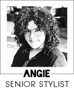 Angie Senior Stylist