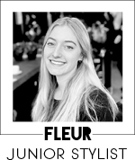 Fleur junior Stylist